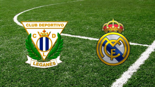 Leganes Vs Real Madrid Live Match en direct COPA DEL REY 2018