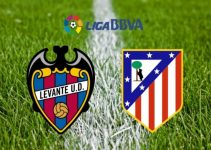 levante-vs-atletico de Madrid