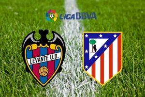levante-vs-atletico de Madrid