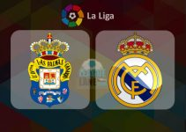 Las-Palmas-vs-Real-Madrid