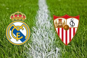 Real Madrid vs. Sevilla