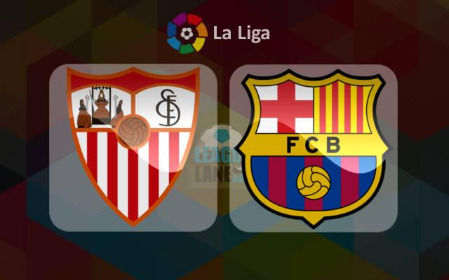 Sevilla-vs-Barcelona