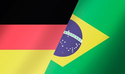 Alemania vs Brasil Amistoso 2018