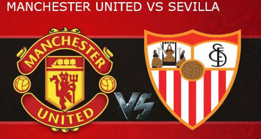 Manchester-united-vs-Sevilla