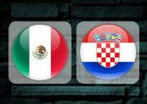 mexico-vs-croacia amistoso rusia 2018