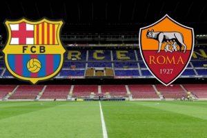 Barcelona-vs-Roma