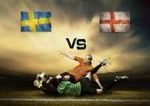 ENGLAND VS. SWEDEN