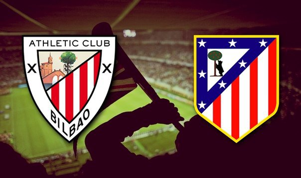 ATHLETIC VS ATLETICO