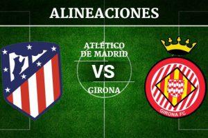 ATLETICO VS GIRONA