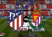 ATLETICO VS VALLADOLID