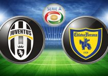 JUVENTUS VS CHIEVO