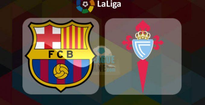 Barcelona-vs-Celta-Vigo