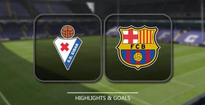 Eibar-vs-Barcelona
