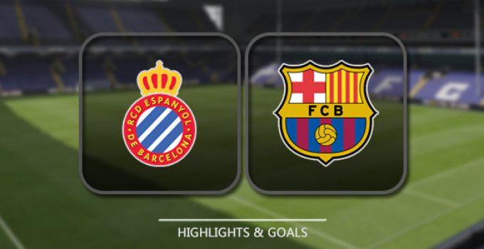 Espanyol-vs-Barcelona