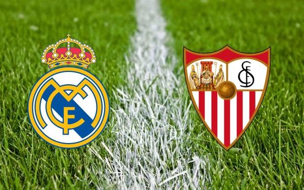 Real Madrid vs. Sevilla