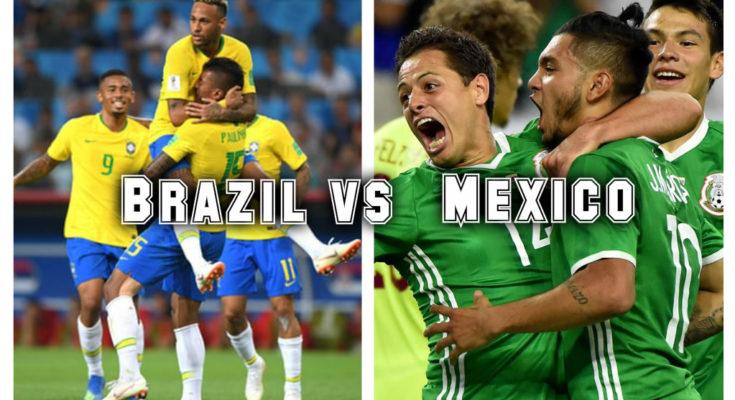 BRAZIL VS MEXICO1