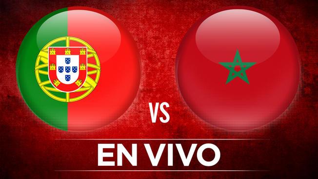 PORTUGAL VS. MARRUECOS