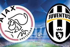 Como ver el partido Juventus vs Ajax Champions League