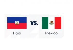haiti vs mexico